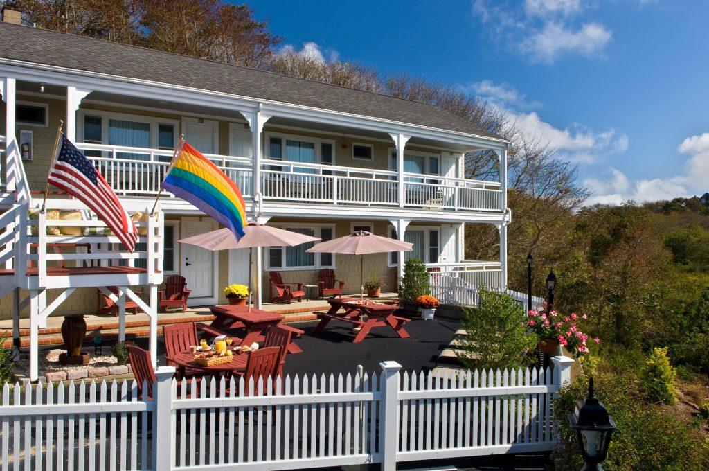 Foxberry Inn Provincetown Cape Cod