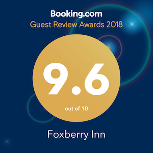 Foxberry Inn Booking.com