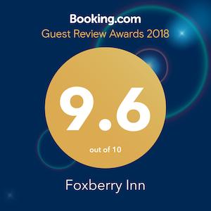 Foxberry Inn Booking.com